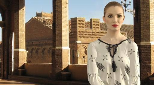 Caterina da Siena, il primo dipendente pubblico virtuale