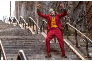 Le scale di Joker, la nuova attrazione da fotografare