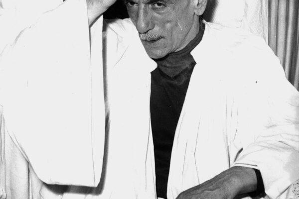 Trentacinque anni senza Eduardo De Filippo. Il ricordo dei suoi allievi