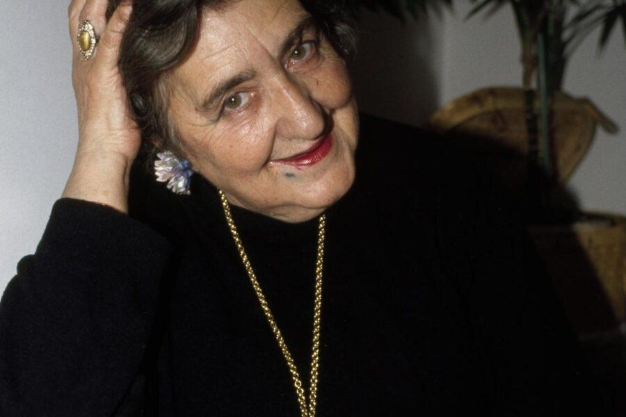 Alda Merini, 10 anni dalla sua scomparsa. Milano le dedica un ponte
