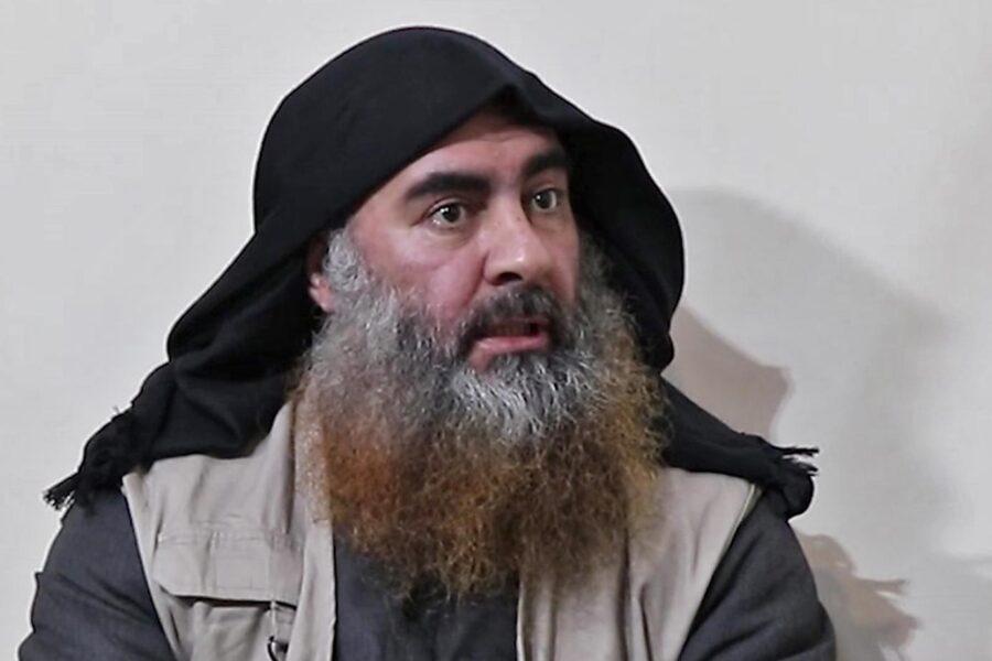 Isis, Stato islamico giura fedeltà al successore di al Baghdadi