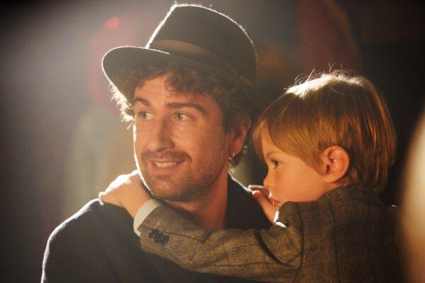 """Alessandro Siani: """"Ci voleva una svolta, spero che questo film lo sia"""""""