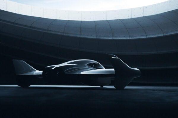Dal 2025 avremo automobili volanti grazie ad un accordo tra Porsche e Boeing