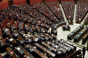 Nostalgia del Parlamento sia autentica e non demagogica