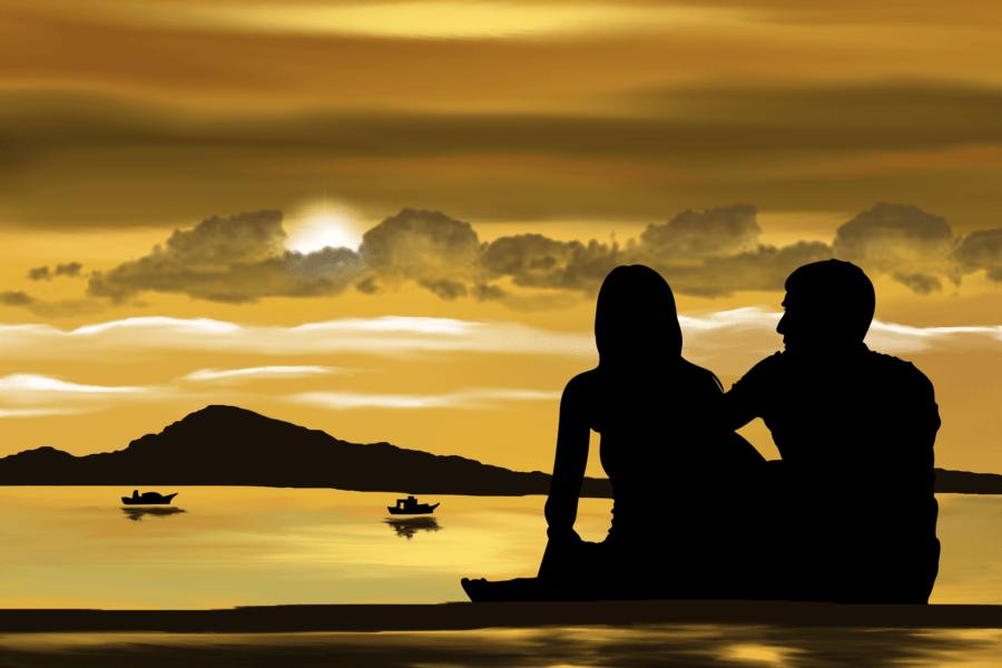 Come recuperare la vita di coppia, ecco l'App che ti fa viaggiare senza figli