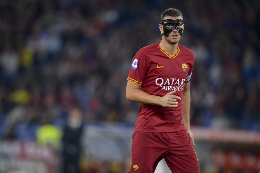 Serie A, tris di pari in vetta: sorridono Atalanta e Roma