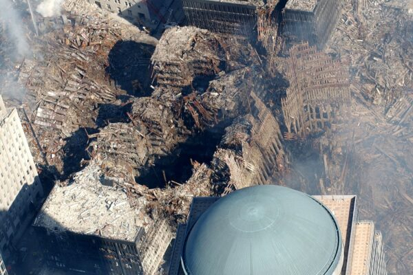 Cosa è successo l'11 settembre 2001, spiegato bene