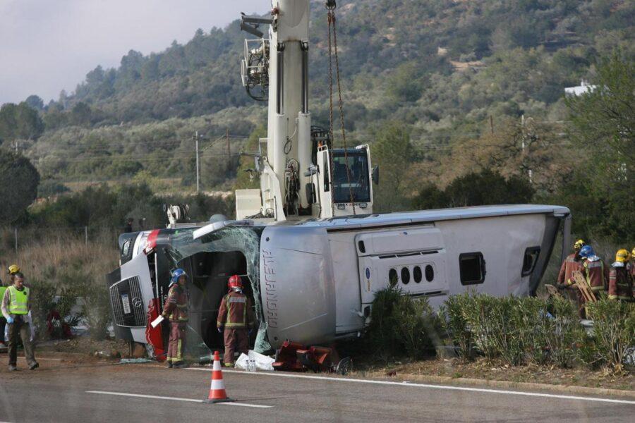 Studentesse morte sul bus in Erasmus, sì al processo in Spagna