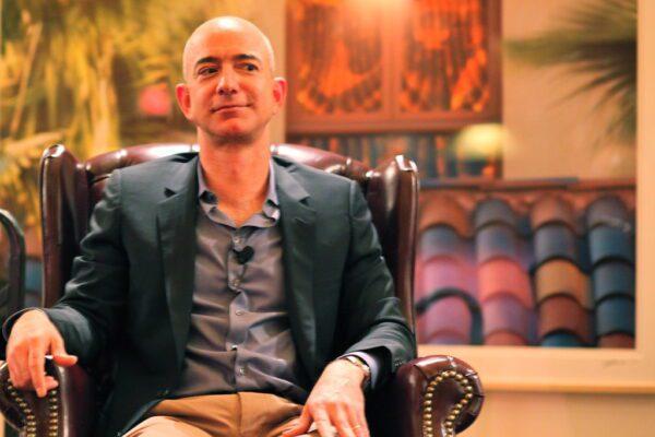 Classifica dei 100 uomini più ricchi al mondo secondo Forbes