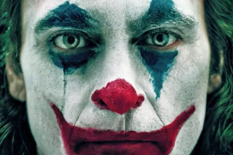 Il riso di Joker ce lo insegna: il male trionfa ammenoché…