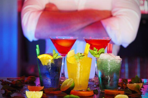 I 10 migliori bar del mondo, da New York a Città del Messico