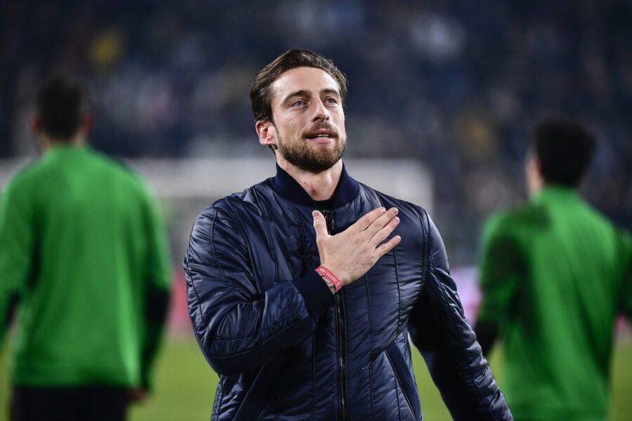 L'ex calciatore Marchisio rapinato in casa da banditi armati