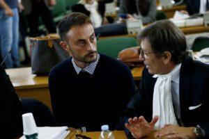 """Caso Cucchi, l'avvocato di Tedesco chiede l'assoluzione: """"Ha difeso Stefano"""""""