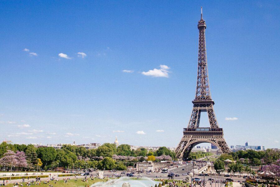 Sulla Torre Eiffel c'è un appartamento segreto