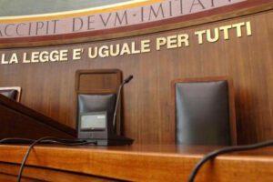 Per mettere il turbo ai tribunali va monitorato il lavoro dei magistrati