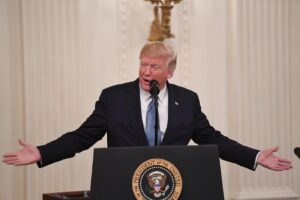 Impeachment, nuova accusa per Trump