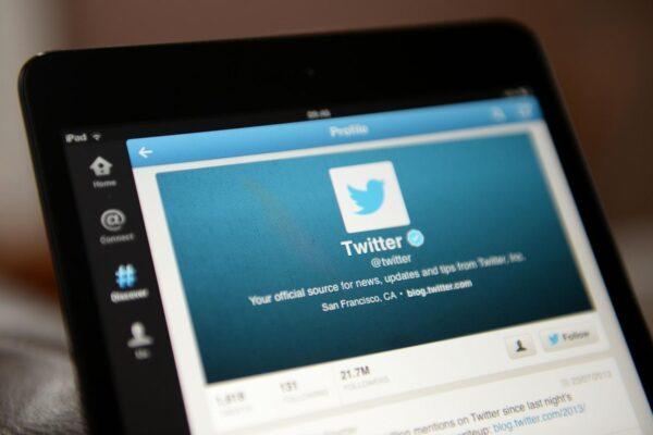Twitter vieta la pubblicità politica sulla piattaforma social