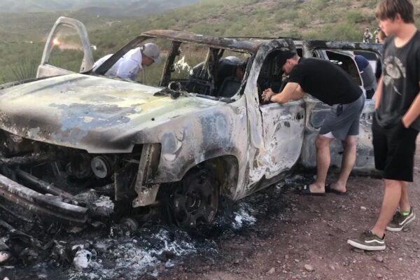 'Los Jaguares' dietro il massacro dei mormoni in Messico, un arresto
