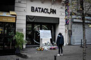 Attentati di Parigi: quattro anni dalla strage del Bataclan