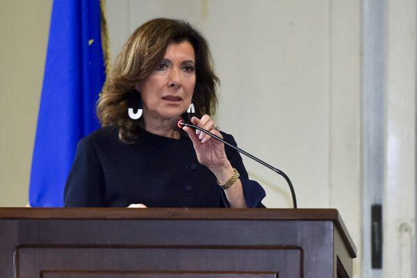"""Casellati: """"Mille detenzioni all'anno illegittime"""""""