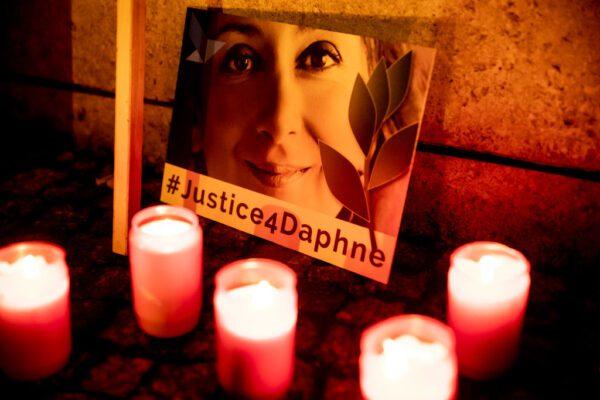 Malta, arrestato presunto mandante omicidio Daphne Caruana
