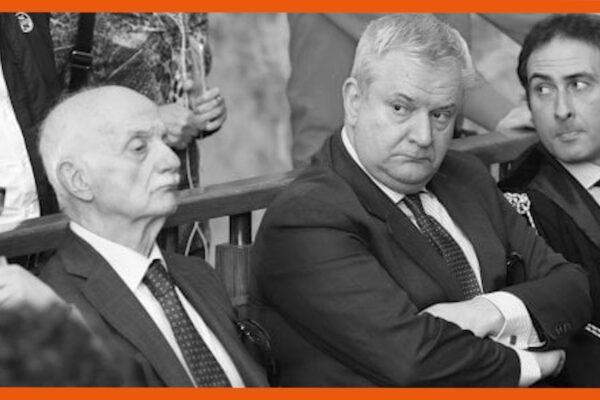 Super Mario Ros – Processo per la trattativa Stato-Mafia