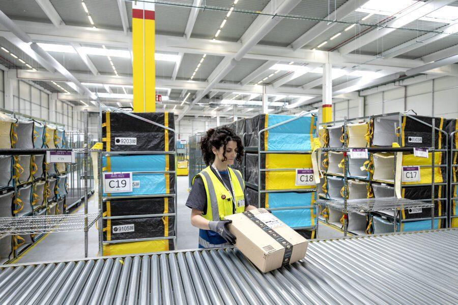 La sfida di Amazon: si stava meglio quando si stava peggio?