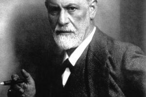 Freud quanto ci manchi: senza di te torniamo al Medioevo