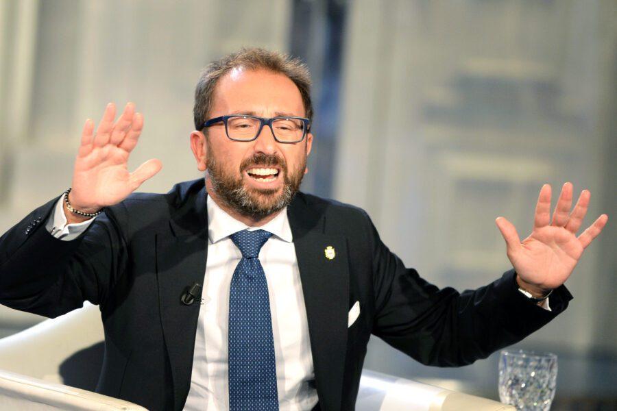 In Italia 27mila innocenti in cella, ma il ministro Bonafede non lo sa