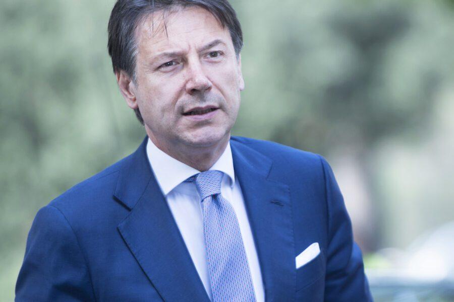 """Venezia allagata, Conte: """"Completare presto il Mose"""""""
