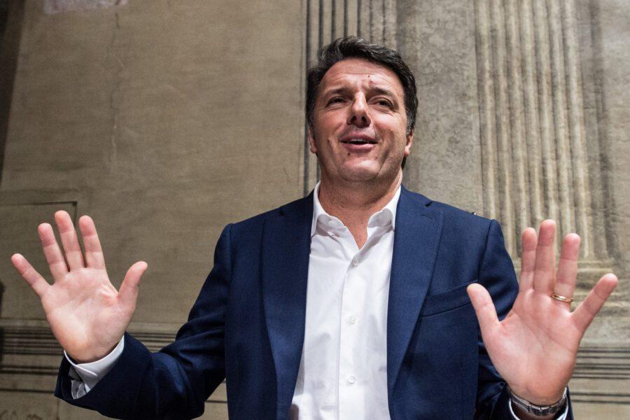 Fisco: il partito di Renzi rompe il fronte delle manette
