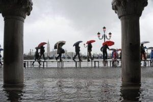 Per Venezia nessun piano B: questo Mose s'ha da fare