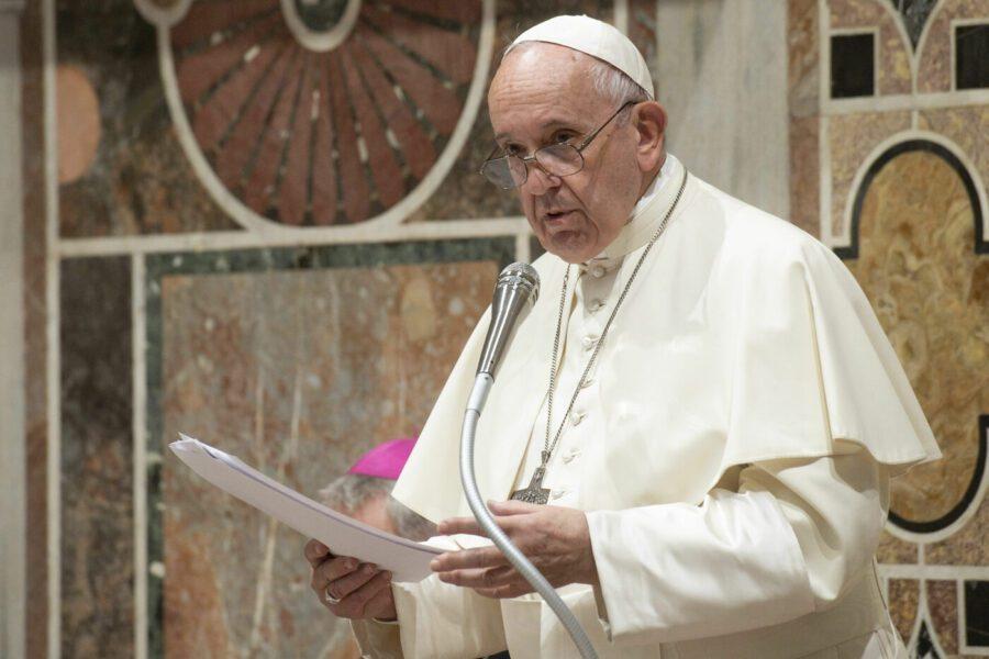 Papa Francesco contro vendetta, ergastolo e abuso del carcere