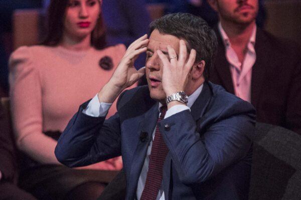 """Renzi avverte Conte: """"Con te governiamo in condizioni emergenziali"""""""