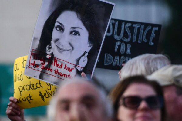 Omicidio Caruana costò 150mila euro, Europarlamento invia missione a Malta