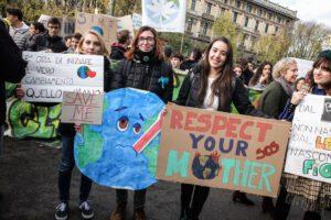 """Moronese: """"Dal decreto clima alla legge Salvamare le proposte contro i cambiamenti climatici"""""""