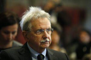 """Intervista a Mauro Palma: """"Decreto carceri figlio della gazzara in TV"""""""