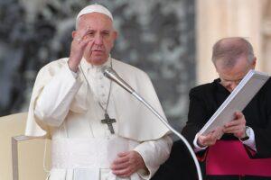La rivolta del Papa contro la civiltà dello scarto