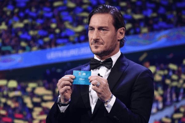 Francesco Totti positivo al Coronavirus: le condizioni