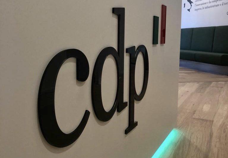 Cassa depositi e prestiti presenta nuova sede di Napoli