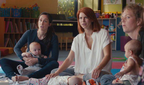 Workin' Moms, la serie tv che racconta la verità sulla maternità