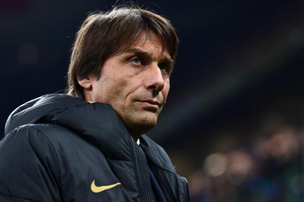 Minacce con proiettile contro l'allenatore dell'Inter Conte