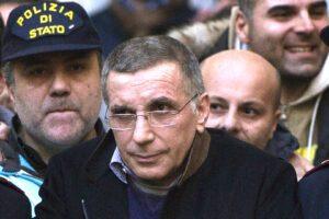 """Camorra, il boss Zagaria: """"Sto impazzendo"""""""