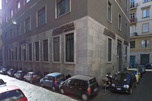 """Banda del buco in azione, """"prelievo"""" in banca da 110mila euro"""