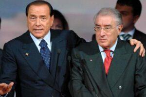 Trattativa Stato-Mafia, Berlusconi non risponde ai giudici