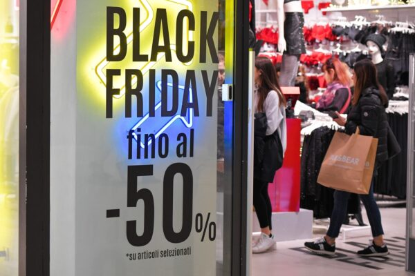 Black Friday 2019, la data da segnare sul calendario e l'origine del nome