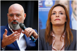 Elezioni in Emilia Romagna, gaffe della leghista Borgonzoni: scambia Bologna con Ferrara