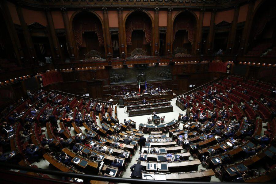 Partiti: finanziamento pubblico o lobby legali, non c'è altra via