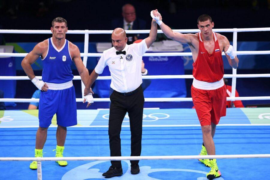'Vendetta' per Clemente Russo, il Cio boccia gli arbitri della boxe delle Olimpiadi di Rio