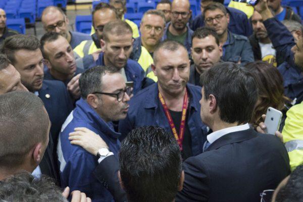 Ilva, Alitalia, bilancio: è débâcle